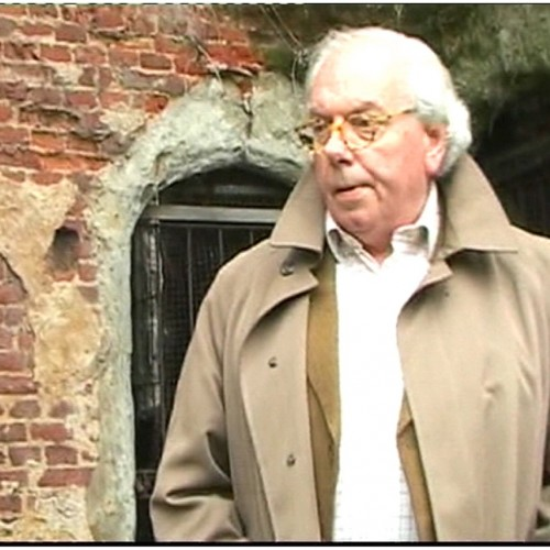 Otford's Celebrity Visitors - David Starkey gives some interesting facts about the old Palace remains